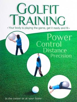 Golfit training