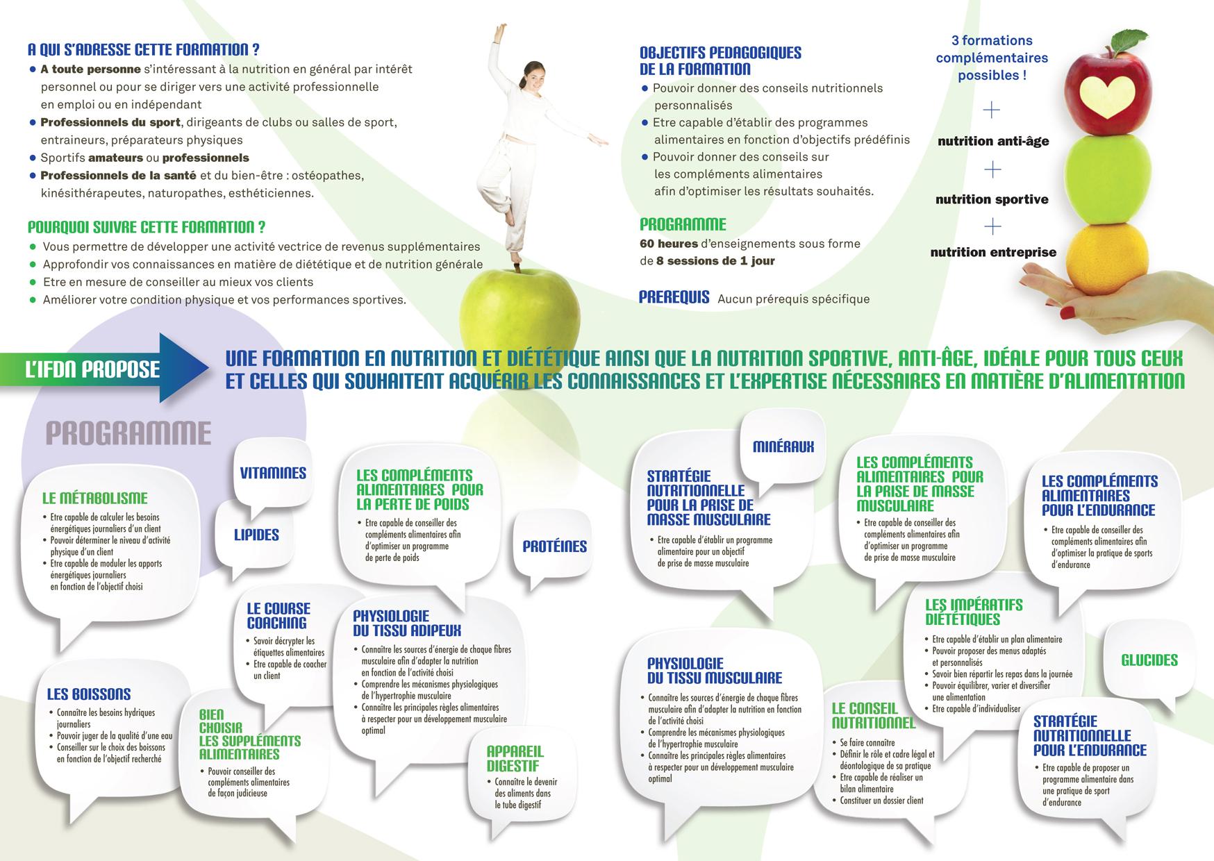 sale usa online promo codes wholesale dealer diététique, diplôme en nutrition et diététique     IFAS ...