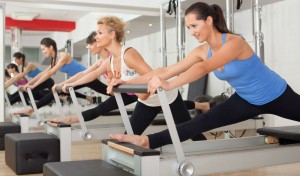 ifas fitness pilates reformer