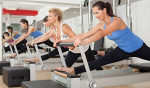 ifas pilates reformer