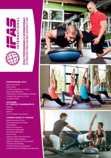 Télécharge la nouvelle brochure pour 2019