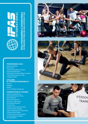 Télécharger la nouvelle brochure  2020
